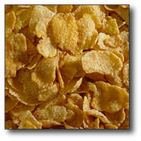 American Extrusion - Corn Flakes